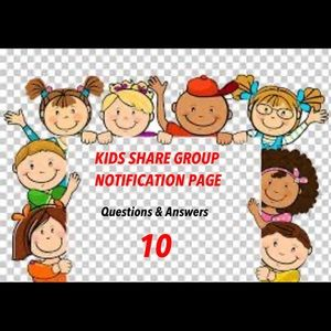 Other - 🆕 Kids SHARE GROUP - All week SIGN UP POSTED